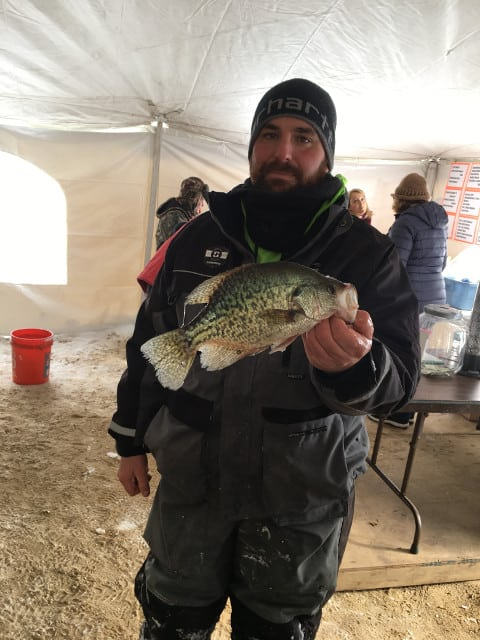 2018 NICC Fishing Derby