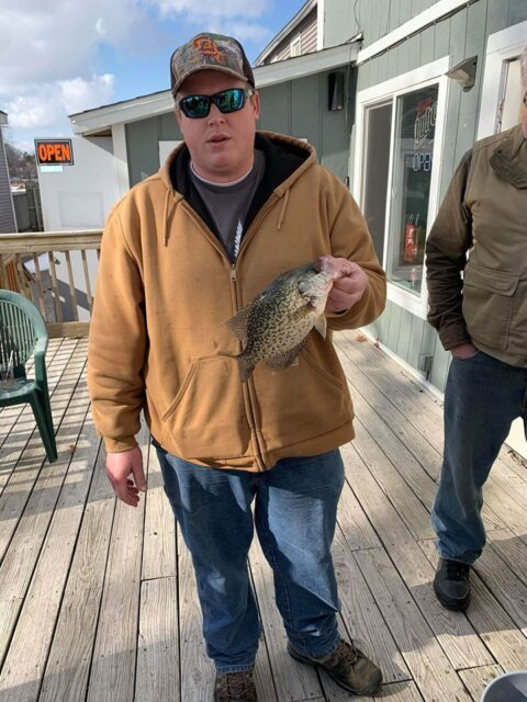 NICC 2020 Fishing Derby Photo Gallery
